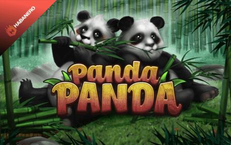 Panda Panda slot machine