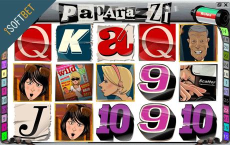 paparazzi slot machine online