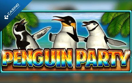 Penguin Party slot machine
