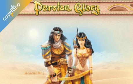 Persian Glory Slot Machine