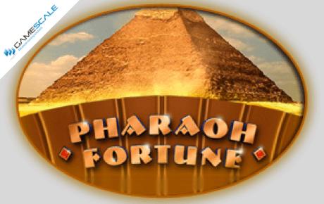 pharaoh fortune slot machine online