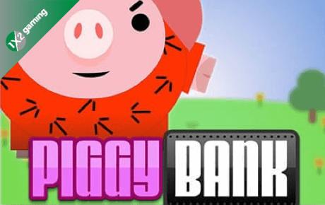 piggy bank slot machine online