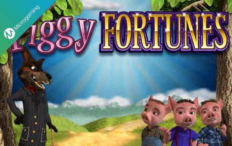 piggy fortunes slot machine online