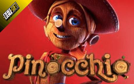 pinocchio slot machine online