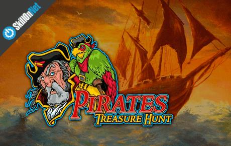 pirates treasure hunt slot machine online