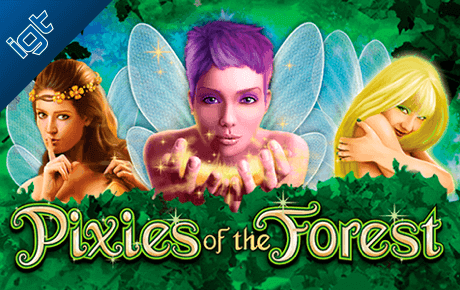pixies of the forest slot machine online