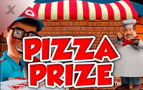 Pizza Prize slot machine