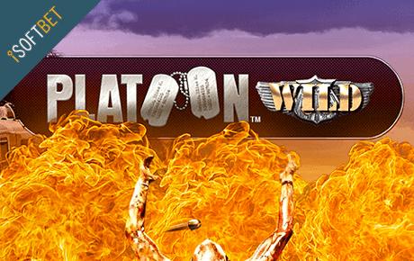Platoon Wild slot machine