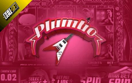 Plumbo slot machine