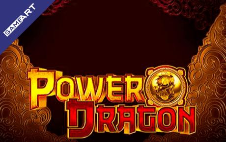 power dragon slot machine online