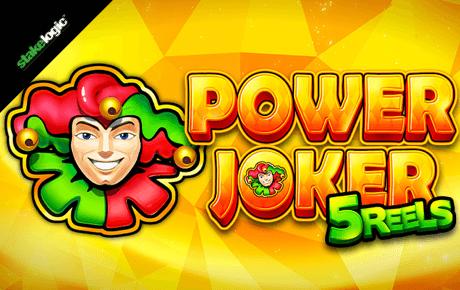 power joker slot machine online