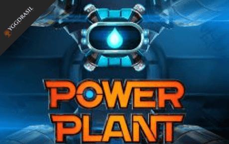power plant slot machine online