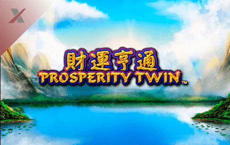 prosperity twin slot machine online