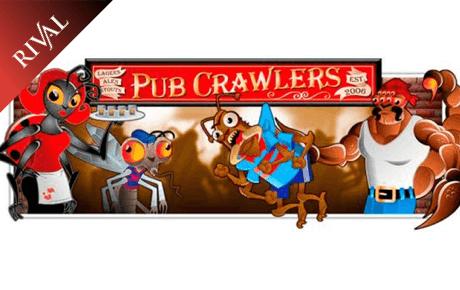 pub crawlers slot machine online