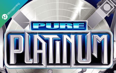 pure platinum slot machine online