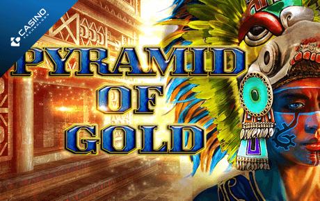 pyramid of gold slot machine online