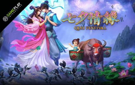 Qixi Festival slot machine