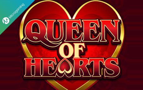 queen of hearts slot machine online