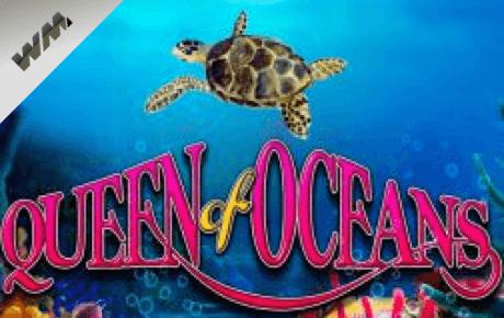 Queen Of Oceans slot machine