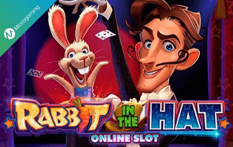 rabbit in the hat slot machine online