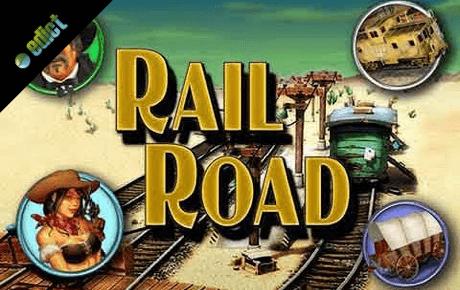 railroad slot machine online