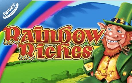 rainbow riches slot slot machine online