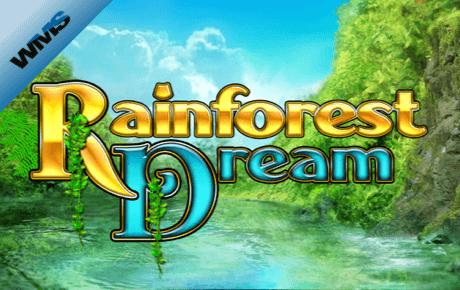 rainforest dream slot machine online