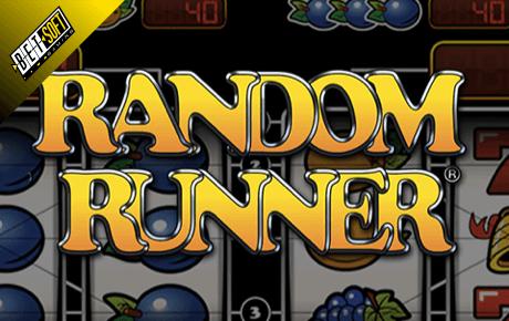 random runner slot machine online