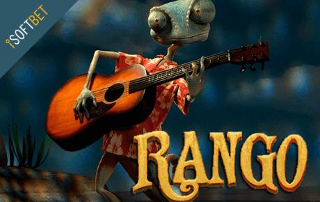 Rango slot machine
