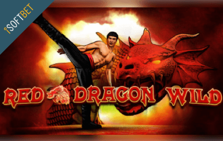 red dragon wild slot machine online