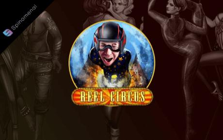 reel circus slot machine online