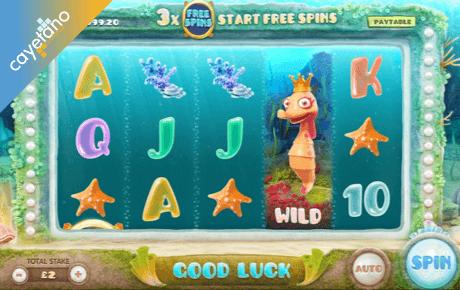 reel fish slot machine online