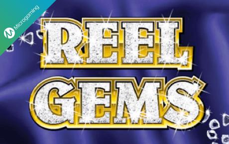 reel gems slot machine online