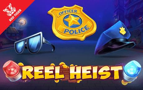 reel heist slot machine online
