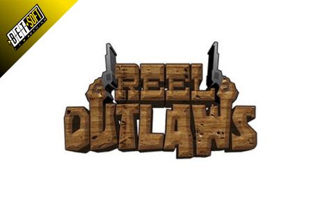 Reel Outlaws slot machine