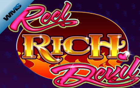 reel rich devil slot machine online