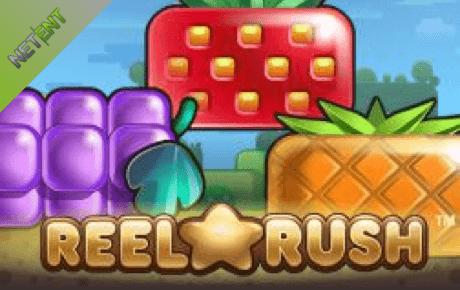 Reel Rush slot machine