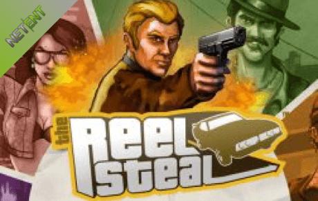 reel steal slot machine online