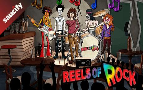 reels of rock slot machine online