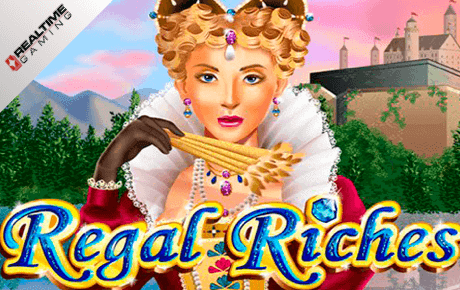 regal riches slot machine online