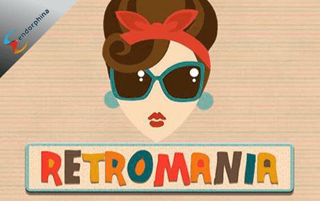 retromania slot machine online
