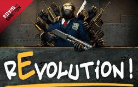 revolution! slot machine online