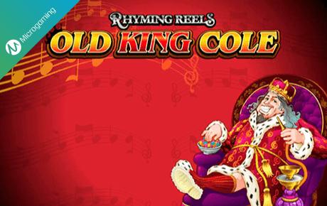 rhyming reels old king cole slot machine online