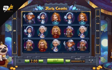 rich castle slot machine online