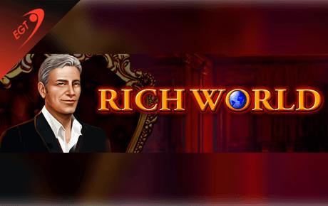 rich world slot machine online