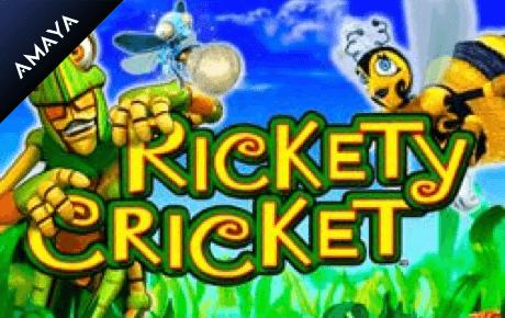 rickety cricket slot machine online