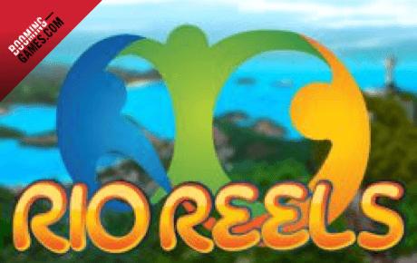 rio reels slot machine online