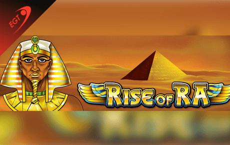 Casino Rise Of Ra Online