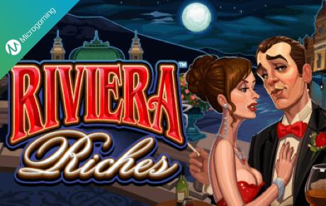 riviera riches slot machine online