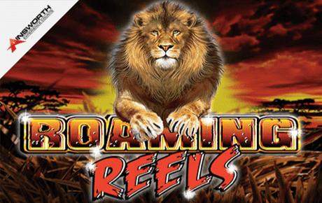 roaming reels slot machine online